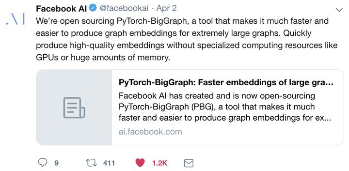 Pytorch Graph Embedding