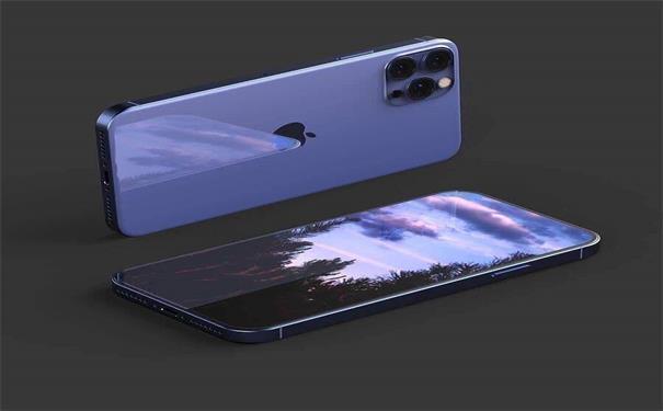 iPhone12系列手机售价曝光 4800元起