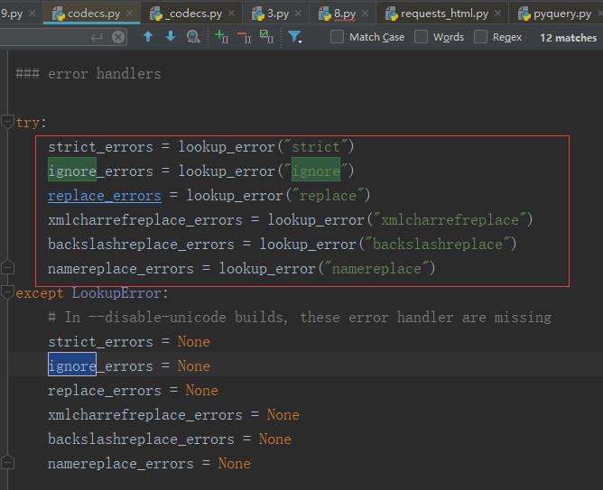 bytes decode()带errors参数问题- 知乎