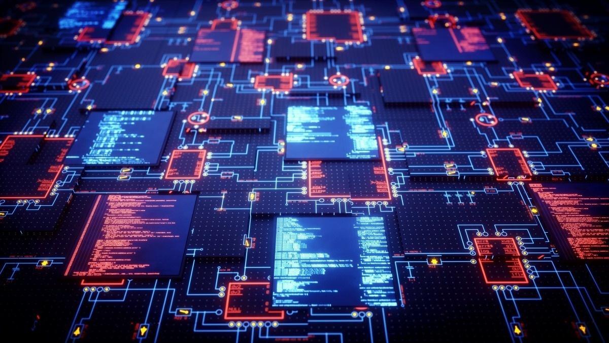 网络工程师要学哪些内容?