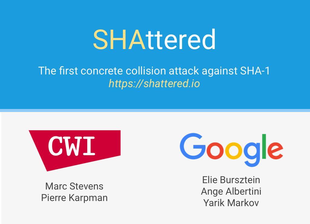 各浏览器对 SHA-1 SSL 证书支持情况
