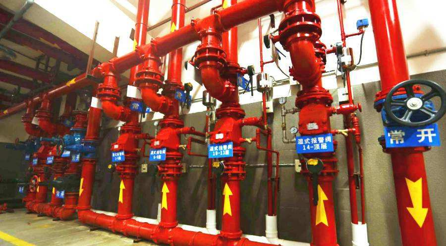 物业工程部维修管理制度(消防相关)