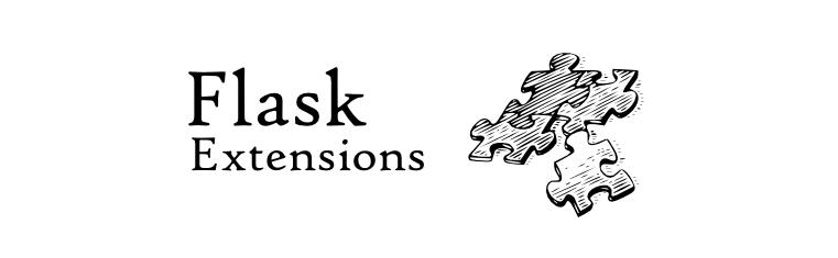 Flask扩展的配置、初始化与管理