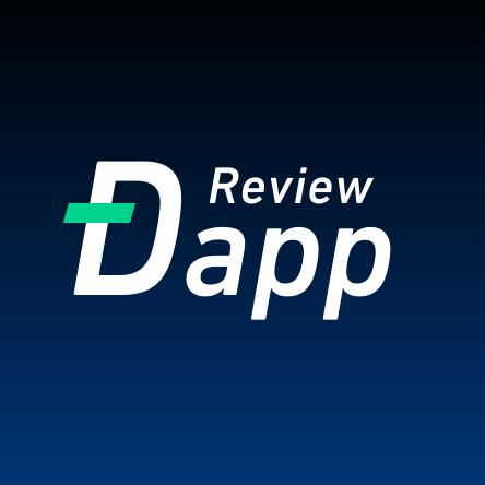 DappReview - 区块链应用