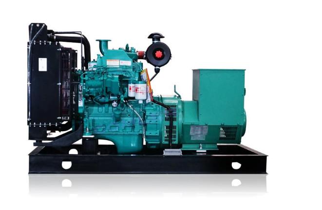 通柴发电机组常常应用在哪些领域