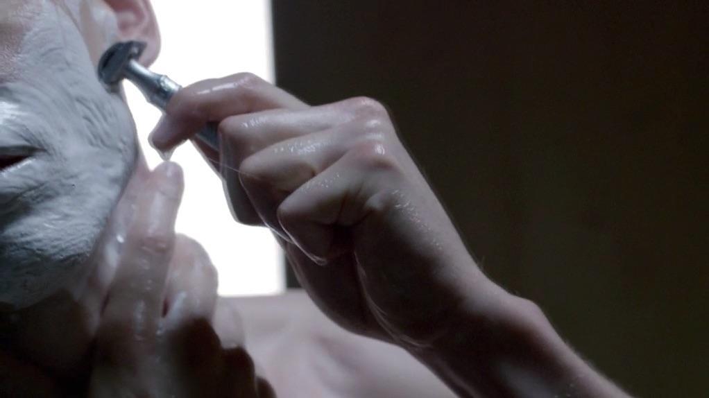 剃须干净舒服,关键并不是刀
