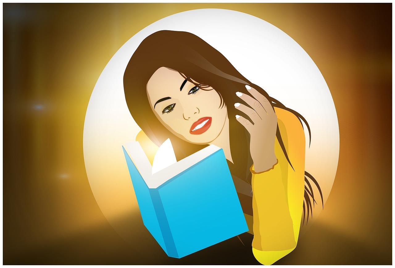 曼娜回忆录_千万别让女生看的9本书