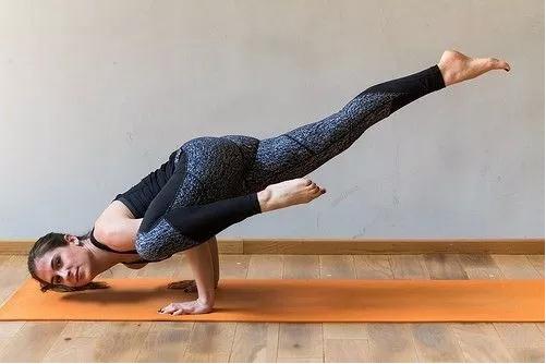 瑜伽能瘦身吗_瑜伽真的能减肥吗?看完这篇再也不用纠结了 - 知乎