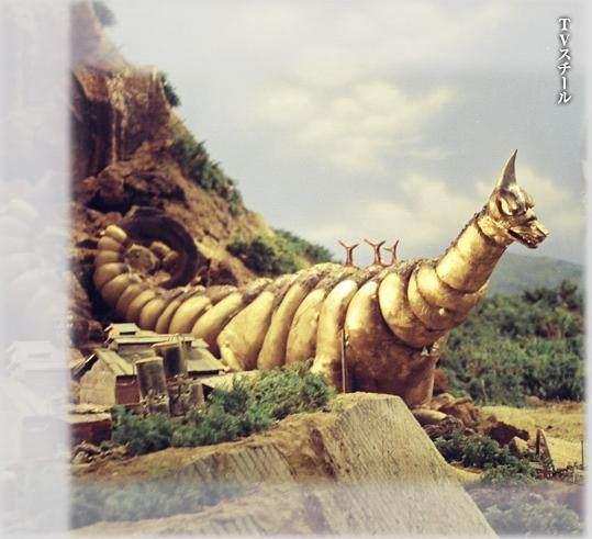 触手生物图鉴_奥特曼怪兽大图鉴:原来怪兽们都这么有创意 - 知乎