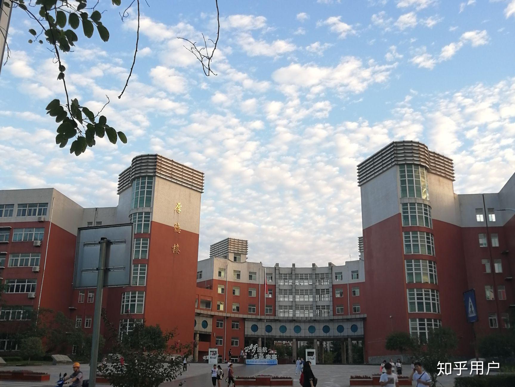 大学生寝室生活_四川轻化工大学的宿舍条件如何?校区内有哪些生活设施? - 知乎