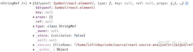 React 源码系列| ref 功能详解| 源码+ 实战例子- 知乎