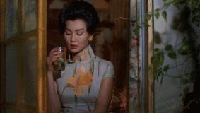 【绝对珍藏版】80、90年代香港女明星,她们才是真正绝色美人 ..._图1-49