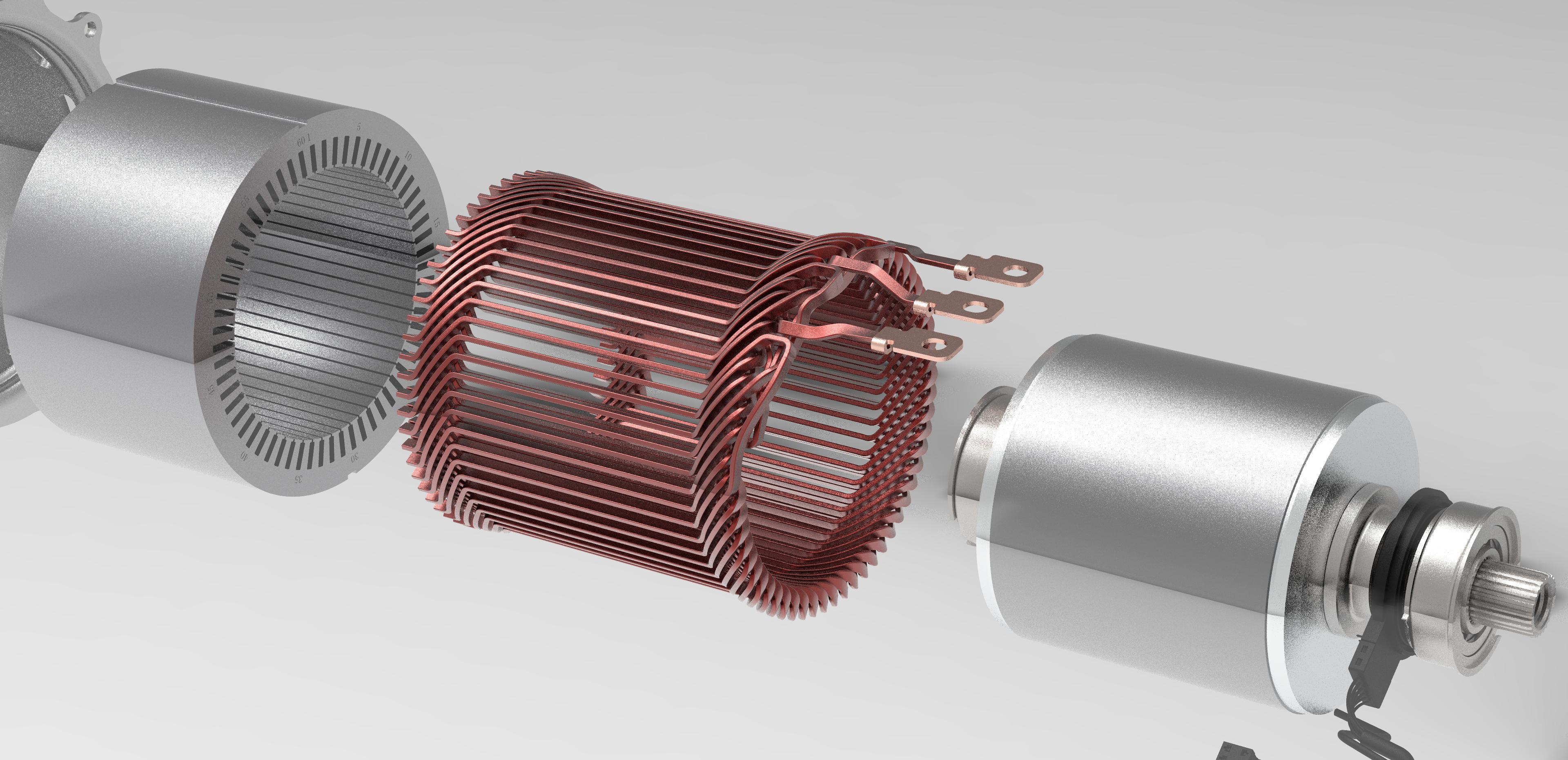 做功_Hair-pin扁线电机和数据的可视化 - 知乎