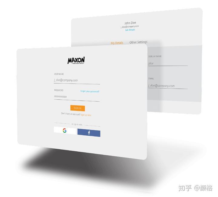 中文视频介绍  MAXON发布Cinema 4D Release 21 - 知乎