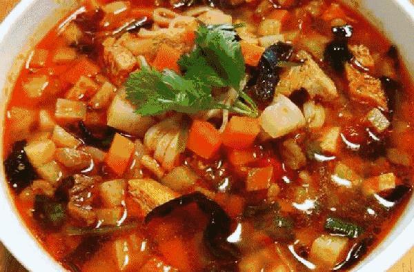 都说陕西人恋家,其实我们离不开的是走到哪都想的家乡味道