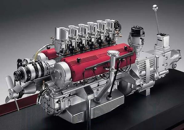 引擎接口设计漫谈(一)