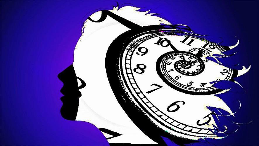 """人体的一些""""钟"""",与睡眠和抑郁症有关"""