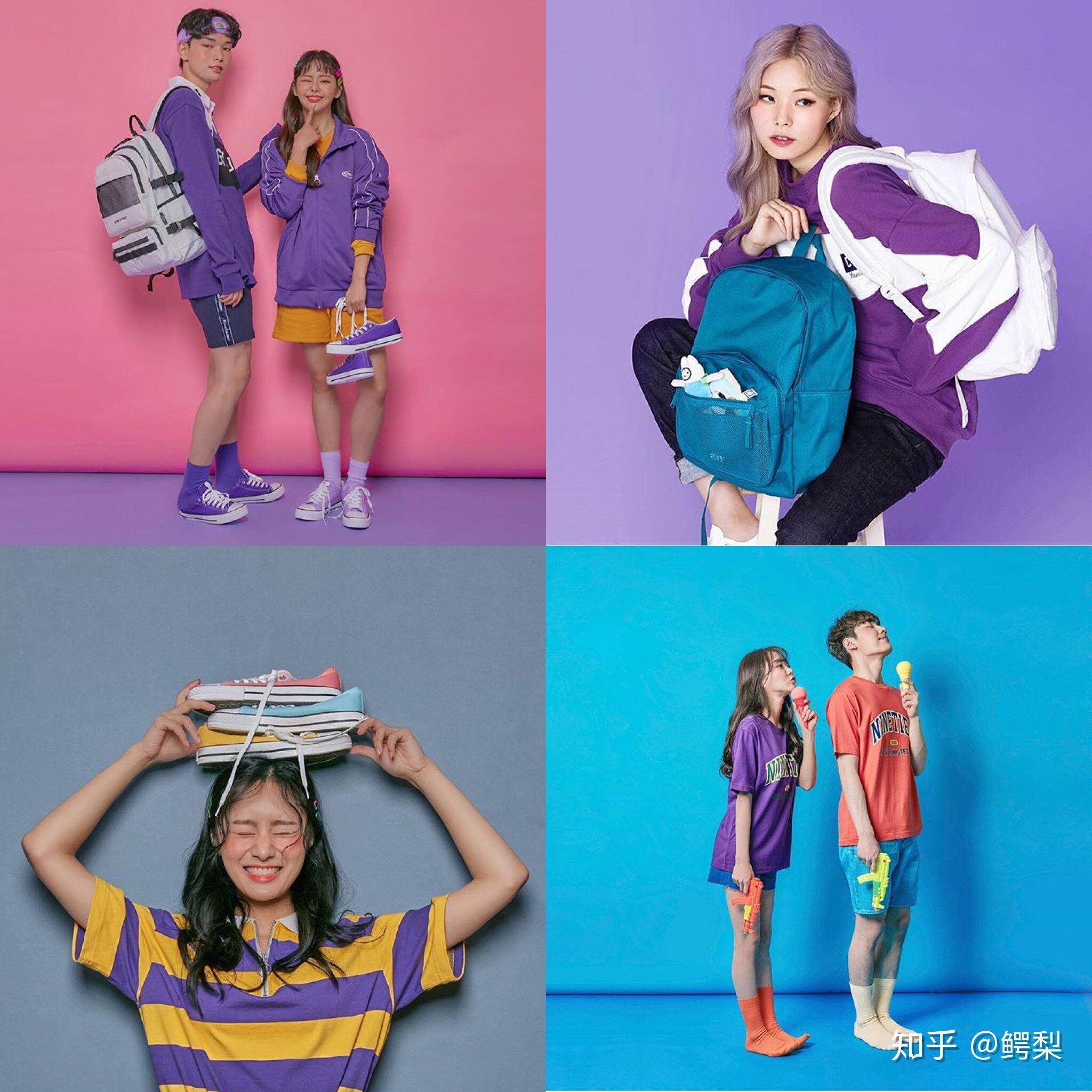 韩国卫衣品牌有哪些_适合学生平价又好看的服装品牌有哪些? - 知乎