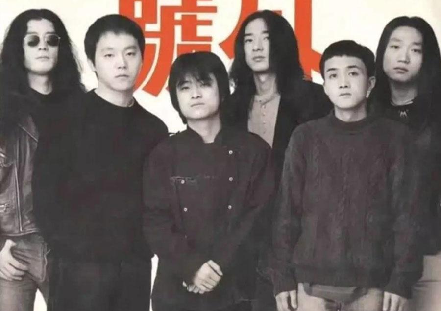 1994中国摇滚乐势力_谁翻译了「摇滚」:从80年代的大陆,说到70年代的台湾,再到60 ...