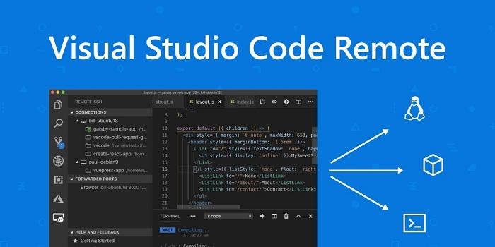 搭配 VS Code Remote 远程开发扩展在 WSL 下开发