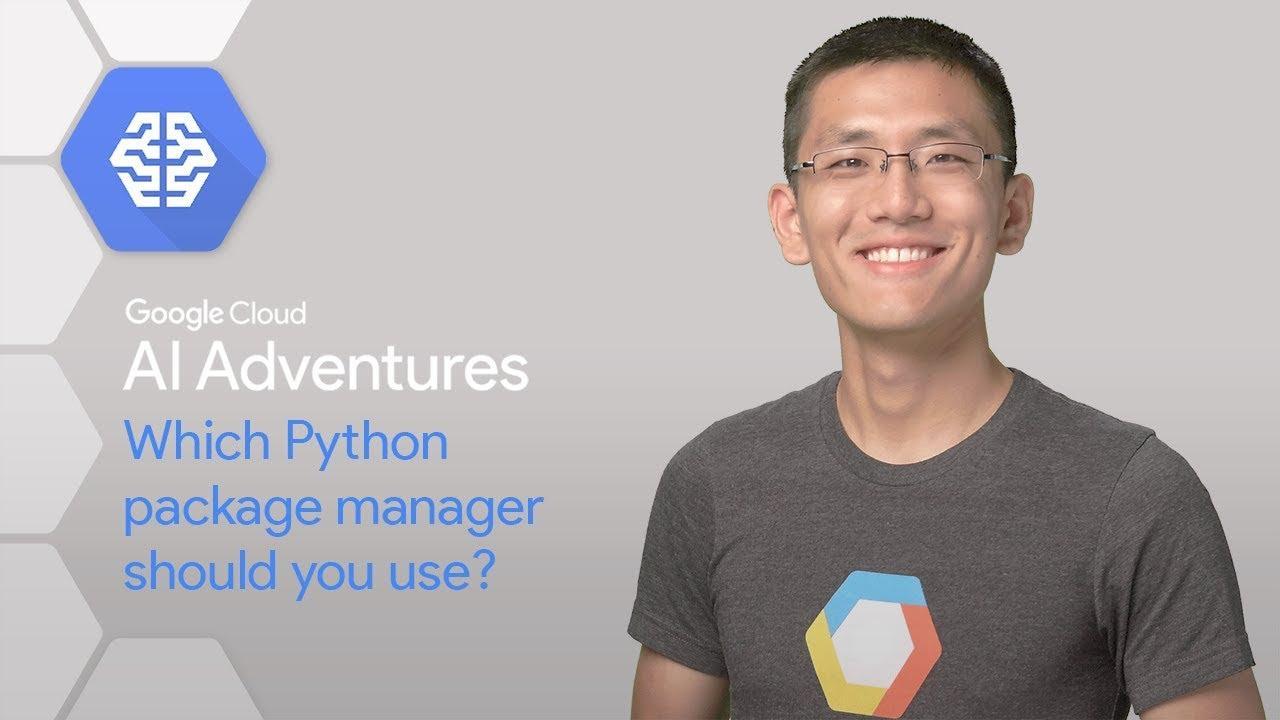 PHP 是世界上最好的语言之——机器学习工程师用 Python 开发环境的最佳实践