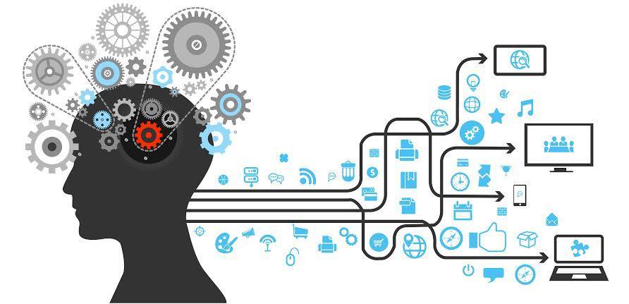 """大话""""人工智能、数据科学、机器学习""""--综述"""