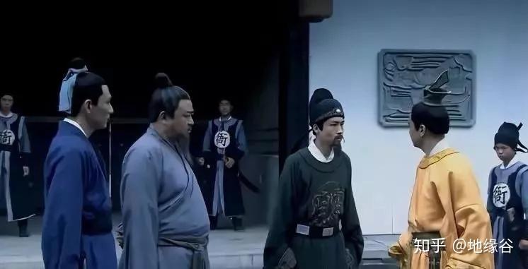 蜗居里的江州在哪_神探狄仁杰里的大案都发生在如今哪里? - 知乎
