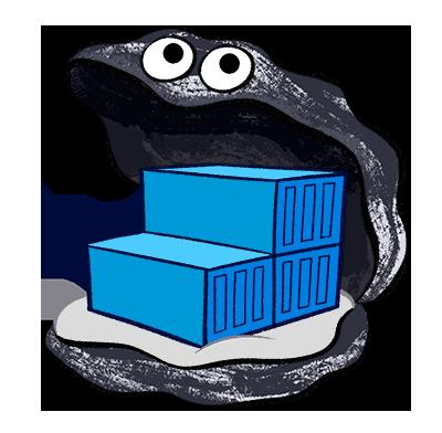 基于OSS搭建私有(跨区域)Docker镜像仓库