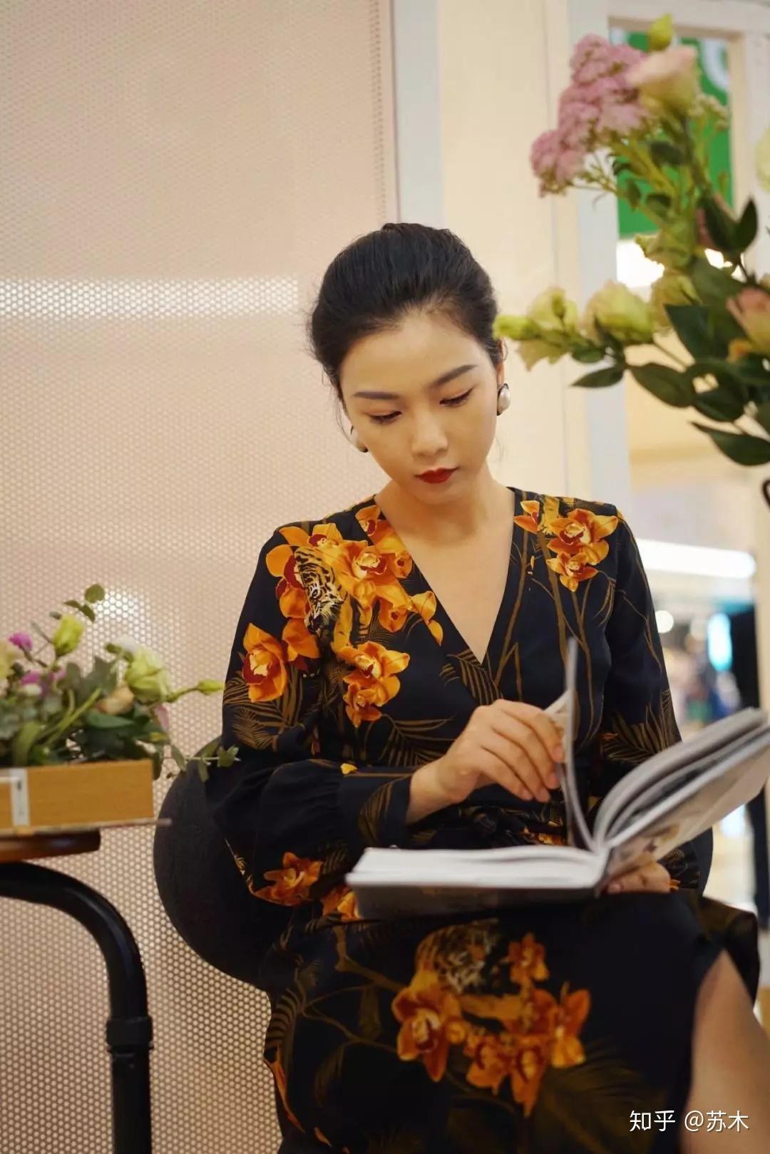 适合少女的护肤品_有哪些值得关注的中文圈时尚博主,为什么? - 知乎