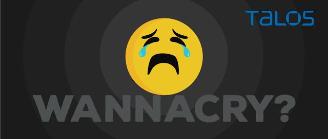WannaCry 勒索软件变种已出现,请注意防护