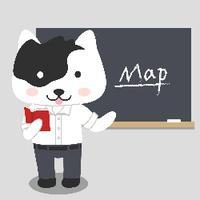 GeoHey:地图,你好