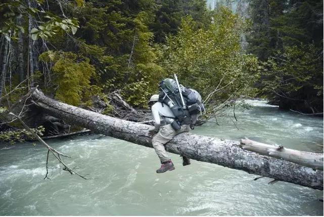 如何安全过河,以及过河新方案