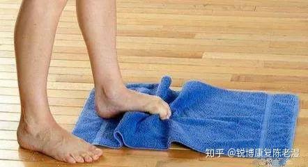 小腿三头肌_左踝,距腓前韧带损伤,如何进行恢复训练? - 知乎