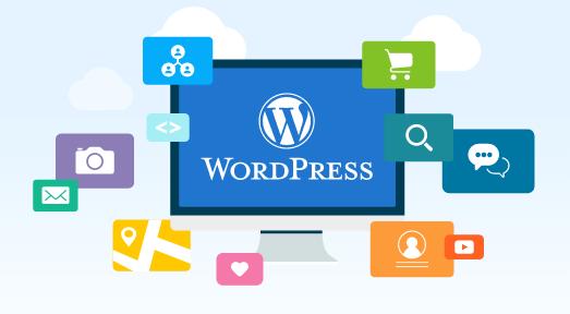 如何使用虚拟主机搭建 WordPress 个人网站(小白向图文教程)