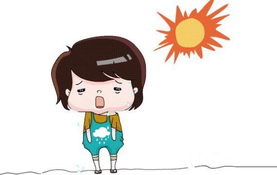 夏天感冒怕冷_炎炎夏日,热感冒不得不防 - 知乎