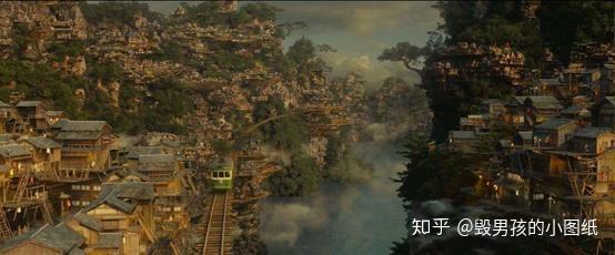 幻想国物语_如何评价电影《掠食城市:致命引擎》? - 知乎