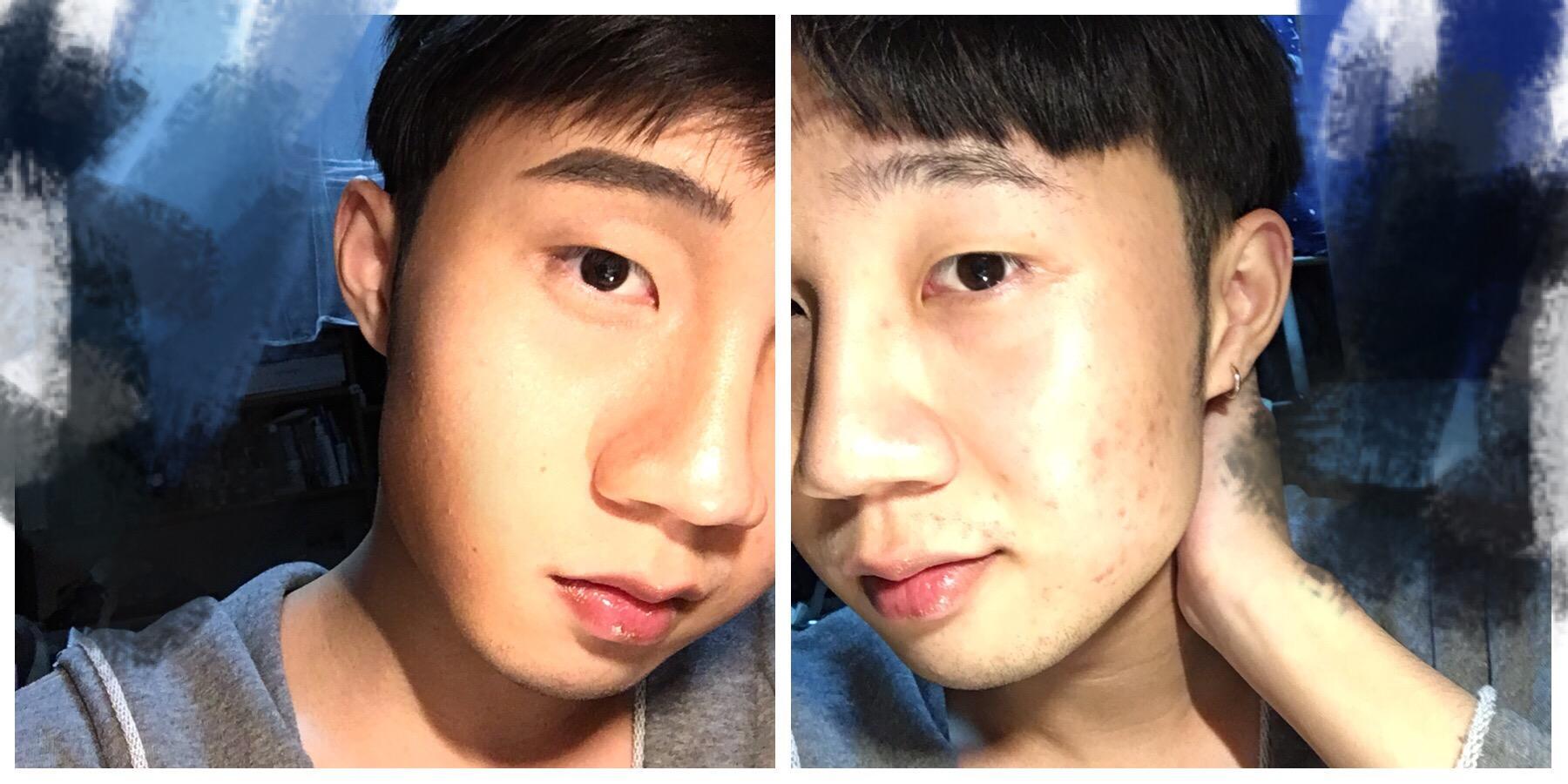 男人梦见自己化妆 男人梦见自已给自己化妆