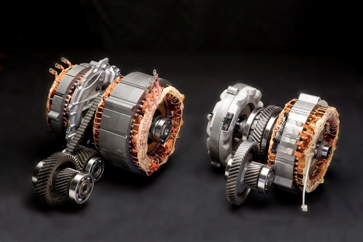 混动五讲之三:混动神器——行星齿轮组