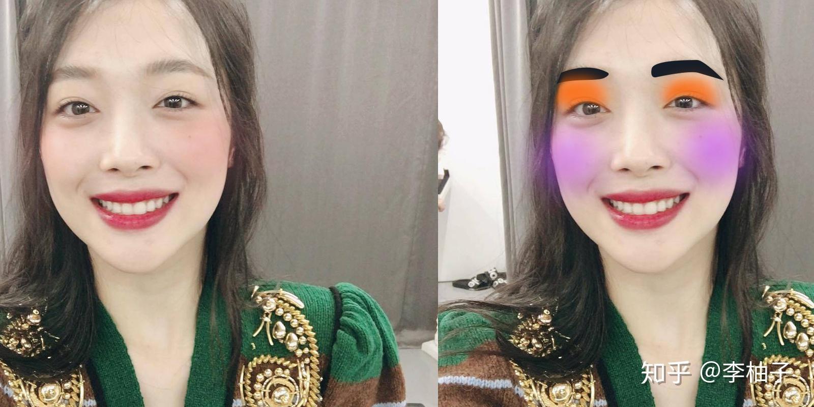 有哪些简单但合川化妆培训是很少人知道的化妆小技巧? 新闻中心 第17张