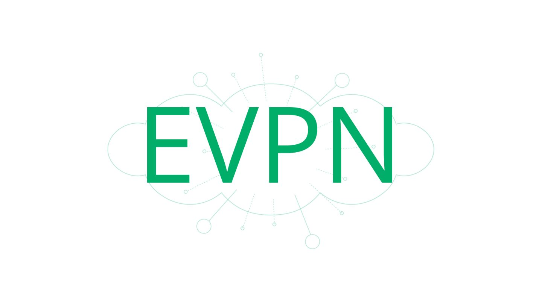 VXLAN L3 with EVPN - 知乎