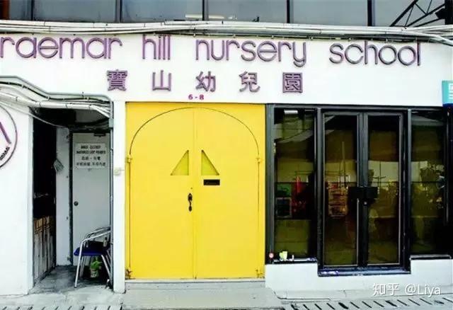 幼稚園排名
