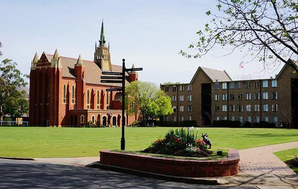 澳洲八大预科之墨尔本大学预科