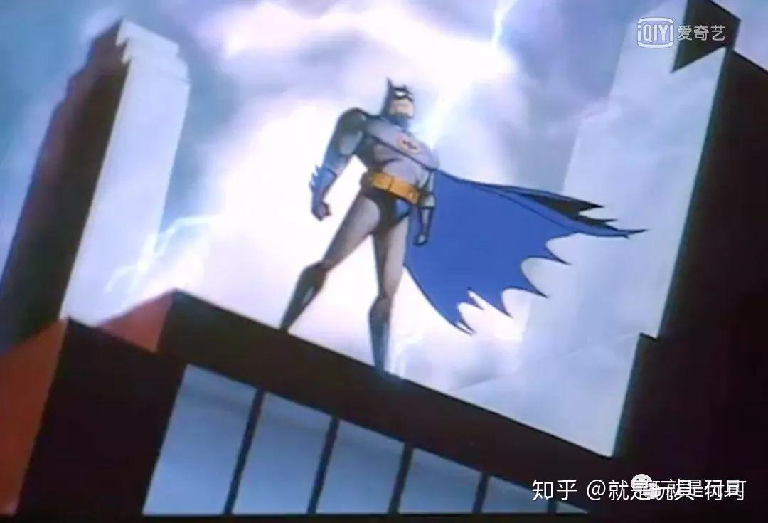 蝙蝠侠动画片国语版_92年蝙蝠侠动画的经典片头,你还记得吗? - 知乎