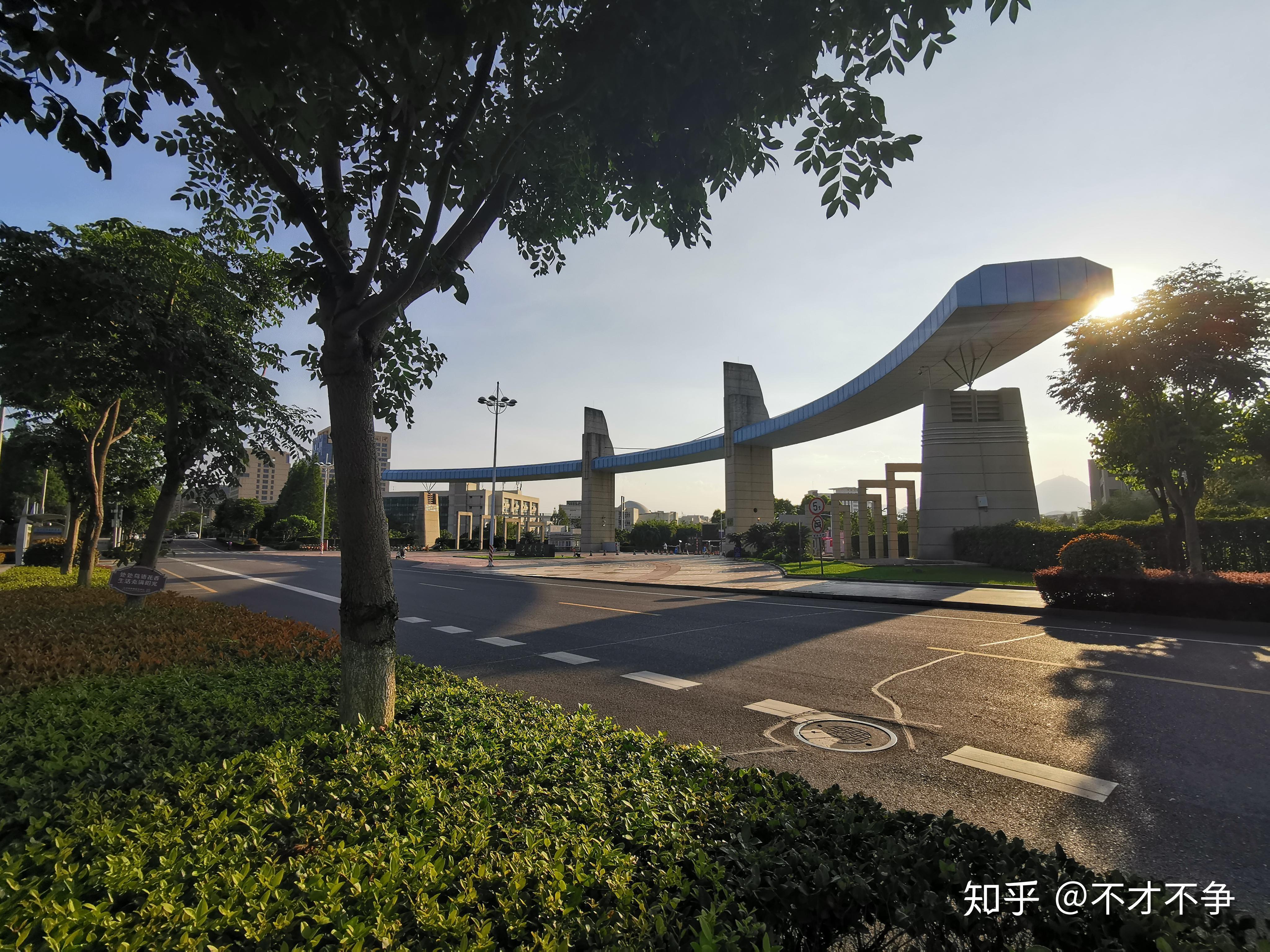 安徽师范大学夜大学_如果请你评选中国最美校园,会选择哪些学校入围? - 知乎