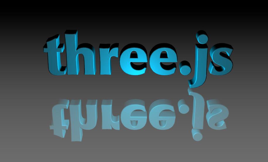 ThreeJS快速入门