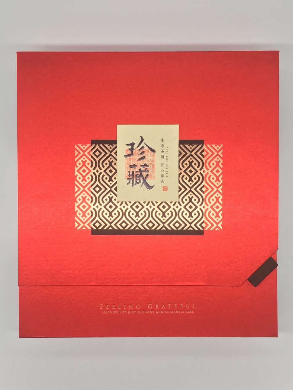 千古茶事之春节喝茶的习俗