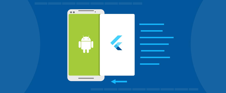 Flutter Boost 混合开发实践与源码解析(以 Android 为例)