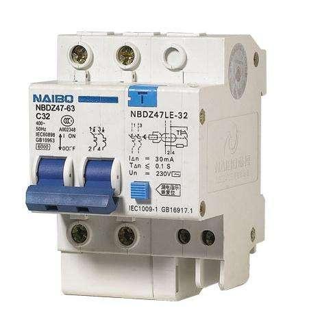 你真的了解漏电保护器吗(三)