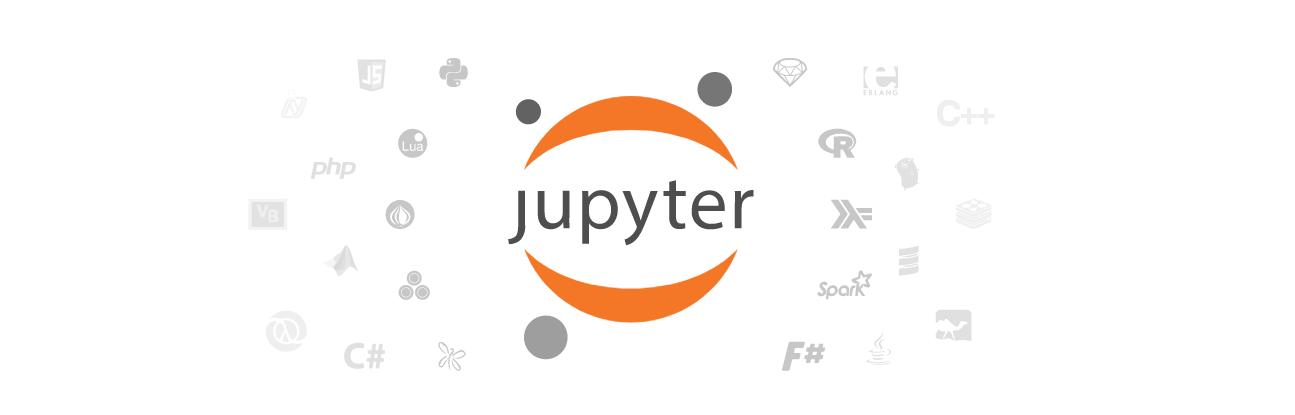 最详尽使用指南:超快上手Jupyter Notebook
