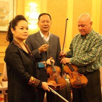 小提琴知识